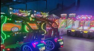 Metro Vancouver's Largest Indoor Amusement Park Just Opened Doors in Surrey