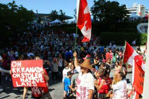 Cancle Canada Day