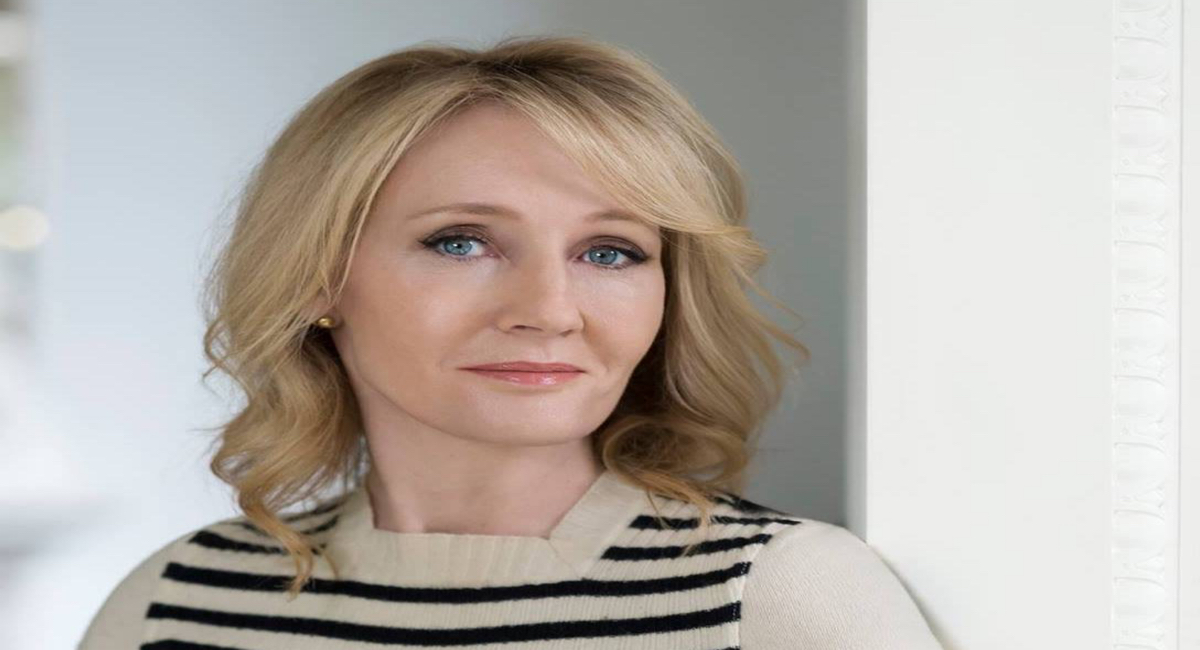 J.K. Rowling Threatens Legal Action Against Coquitlam Transgender Activist