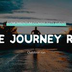 myMomentum Community Event: Outdoor Run 2020