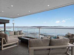 Here's What a $5.3M Home On The White Rock Beach Waterfront Looks Like (PHOTOS)