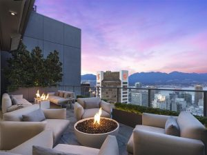 This Is What The $12.8M TELUS Garden Penthouse Look Like Inside