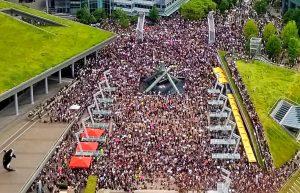 anti-racism rally vancouver