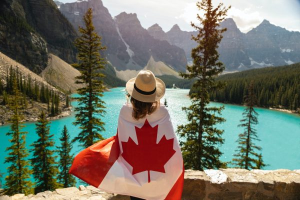 Canada happiest of countries