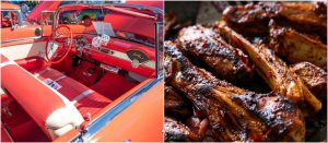 The PNE Is Hosting An Indoor Drive-Through Car Show & RibFest