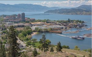 Close To 1,000 People Forced To Quarantine Following Kelowna Parties