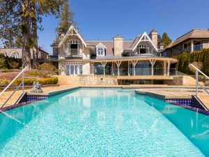 This Is What $15.8M Gets You in South Surrey (PHOTOS)