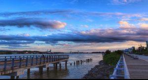 New West Quay