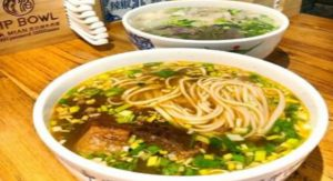 This Vancouver Joint Is Offering A Free Noodle Bowl Today