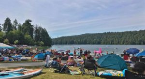 High E. Coli Levels Warning Issued For Popular Metro Vancouver Beach