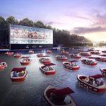 Outdoor Floating Cinema 2020