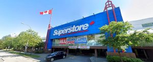 Surrey Superstore Employee Tests Positive For COVID-19