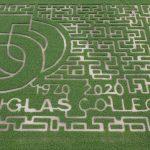 Bose Corn Maze 2020