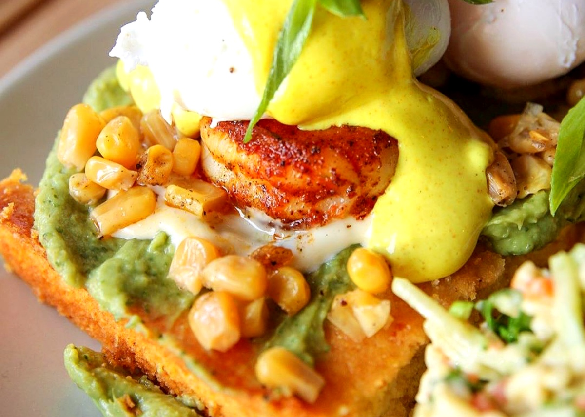 brunch spots in bc