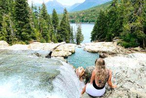 Swimming Holes in British Columbia