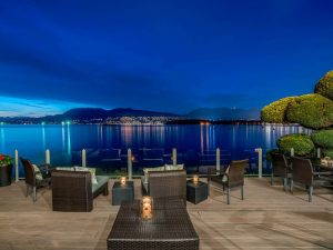 This Is What $11.8M Gets You On The Kitsilano Waterfront (PHOTOS)