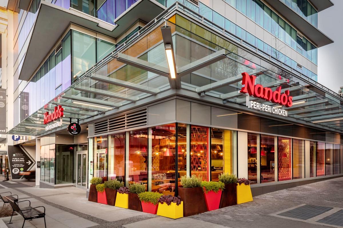 Nando's North Vancouver