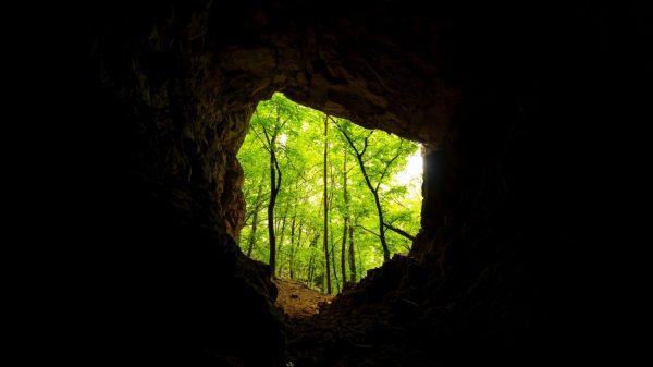 sasquatch caves