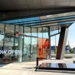Here's The First Look Inside G&F Financial Group's New Flagship Location
