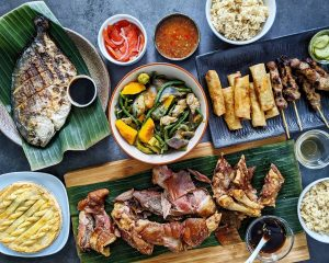 filipino restaurants in metro vancouver