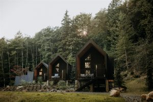 Nectar Yoga's Cottages Offer A Staycation For Body & Soul