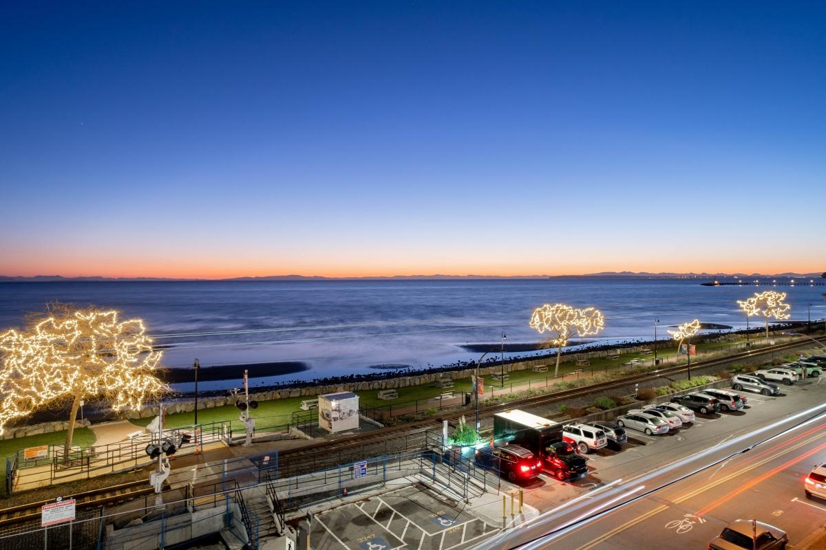 Ocean Promenade Hotel