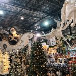 This 28,000 Sq-Ft Christmas Store In Surrey Is The Largest In B.C.