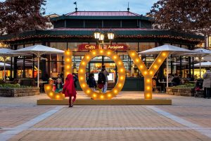 12 Days of Giveaways: Win a $100 Gift Card To McArthurGlen Vancouver
