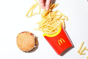 12 Days of Giveaways: Win a $100 Gift Card To McDonald's