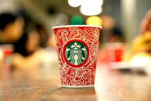 12 Days of Giveaways: Win a $100 Gift Card To Starbucks