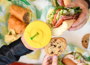 12 Days of Giveaways: Win a $100 Gift Card To Subway
