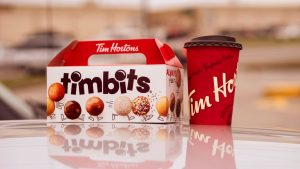 12 Days of Giveaways: Win One of Two $75 Gift Cards To Tim Hortons