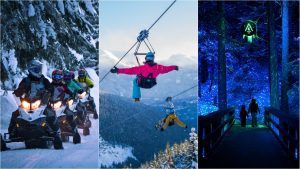 12 Days of Giveaways: Win The Ultimate Whistler Day Trip For Non-Skiers