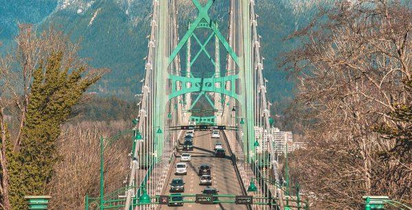 B.C. drivers insurance rates