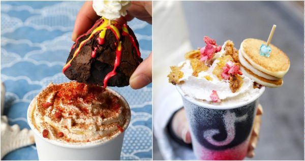 Vancouver hot chocolate festival 2021