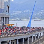 B.C. Restrictions May Remain In Place Throughout The Entire Summer