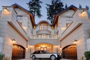 west vancouver mansion home