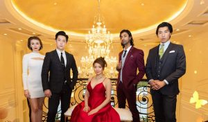 new Vancouver reality show asian realtors