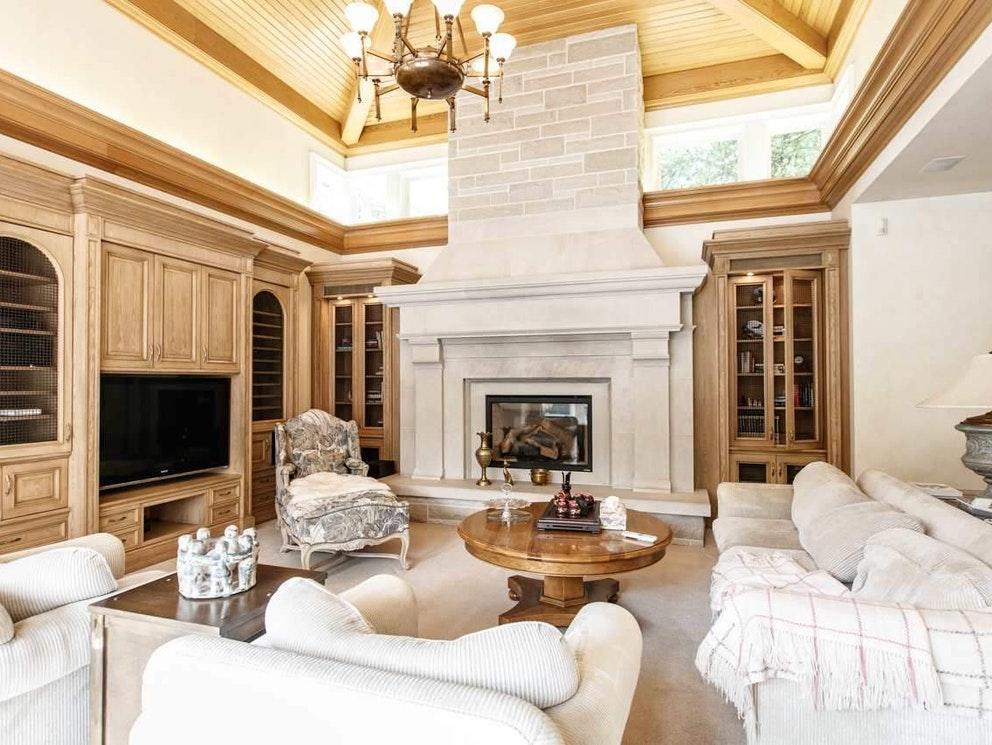 burnaby mansion