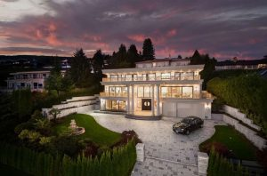 west vancouver mansion