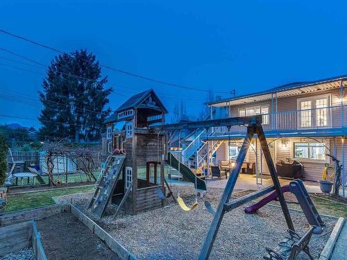 vancouver house above asking backyard