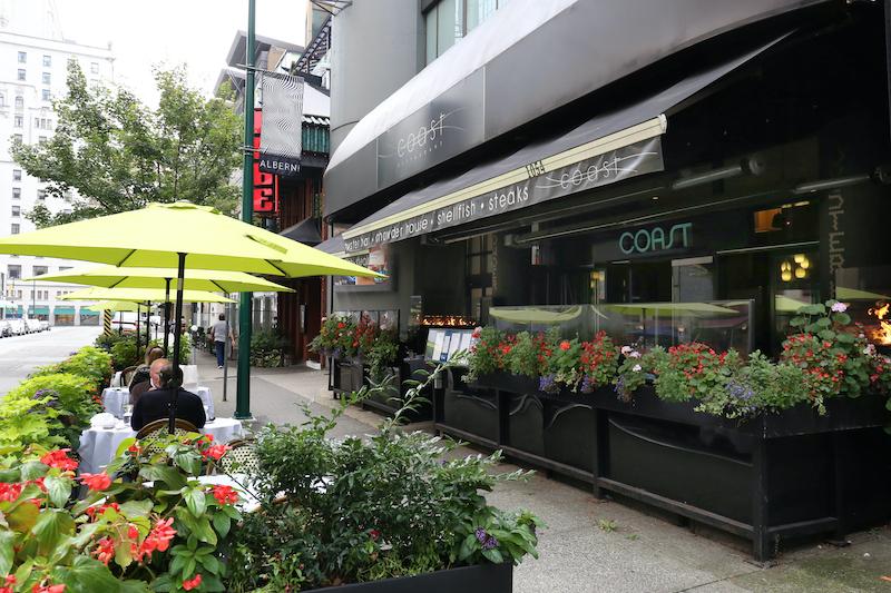 patios in vancouver
