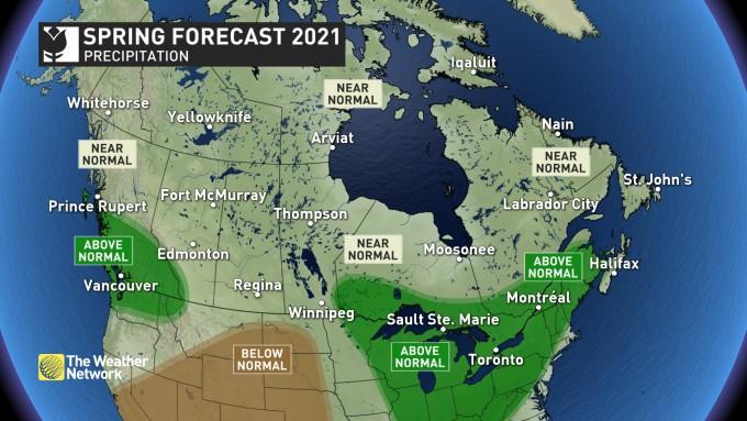 bc spring forecast 2021