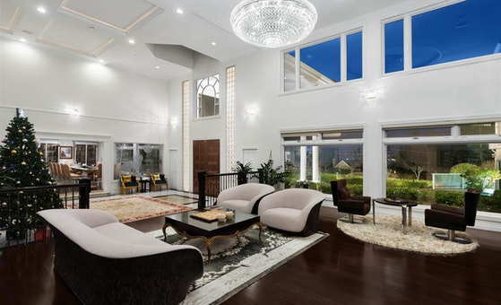 vancouver mansion for sale