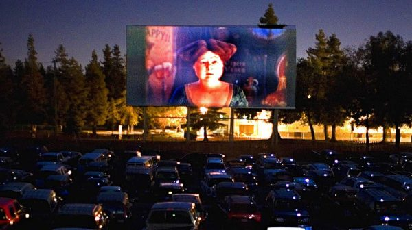 drive-in film festival vancouver