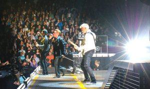 rogers arena concert