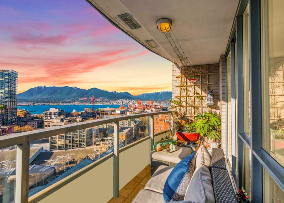Vancouver Condos for $500K or Less That You Can Buy Right Now