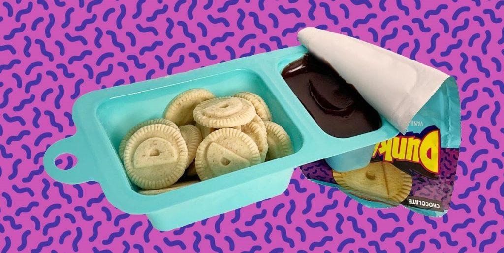 dunkaroos 90's snack