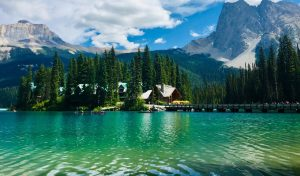 colourful places wonders british columbia