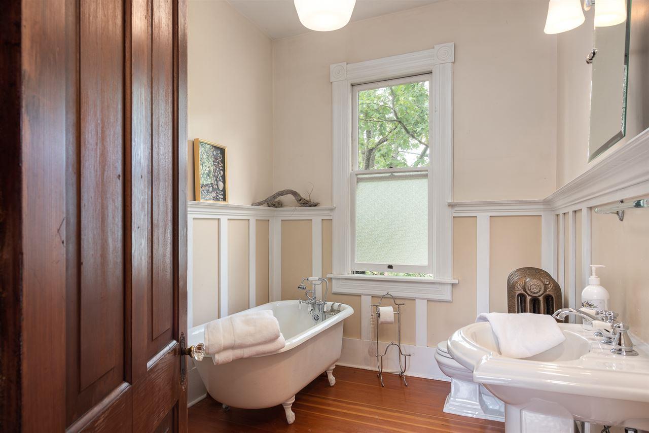 bathroom virgin river home